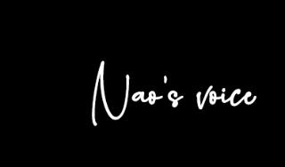 Nao's voice